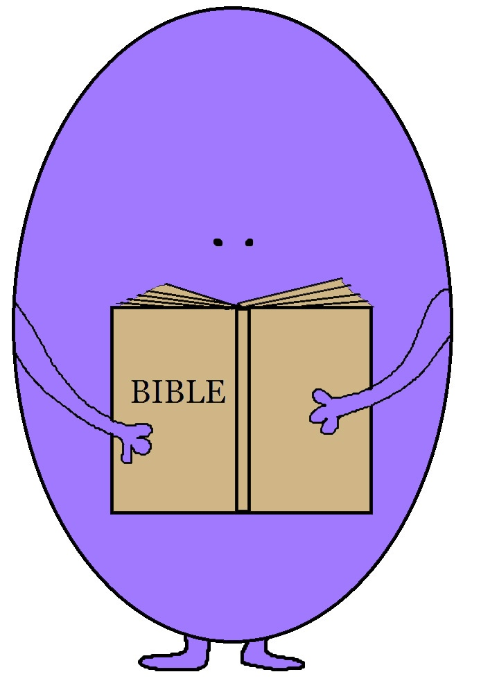 694x982 Easter Verses Clipart