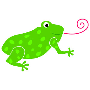 300x300 Frog Tongue Clipart Amp Frog Tongue Clip Art Images