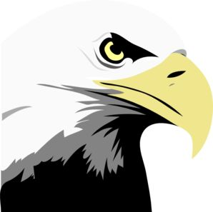 298x297 30 Best Bald Eagle Head Clip Art Images On Eagle Head