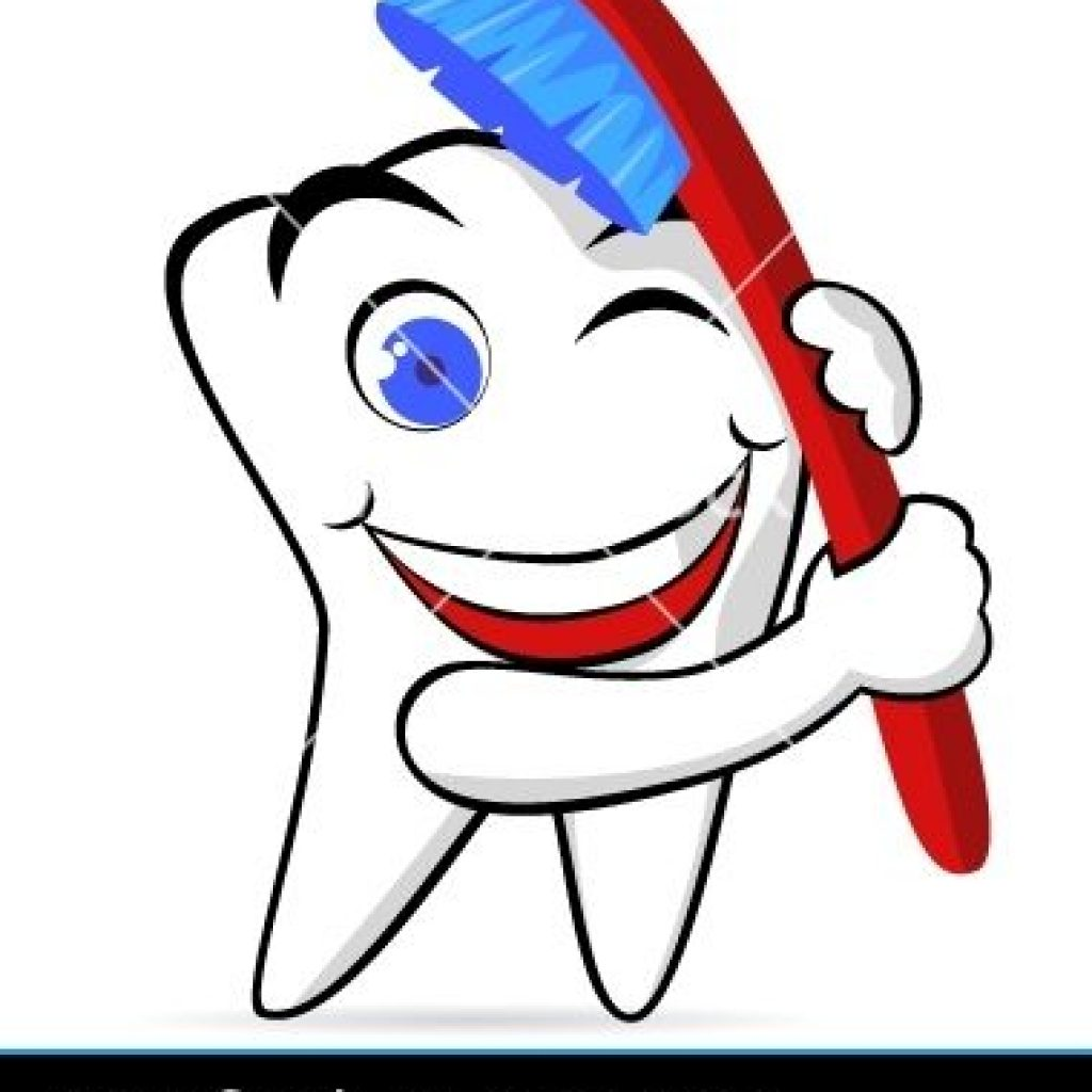 1024x1024 Clipart Tooth Football Clipart
