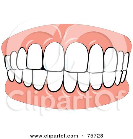 450x470 Teeth Clipart Printable'84767