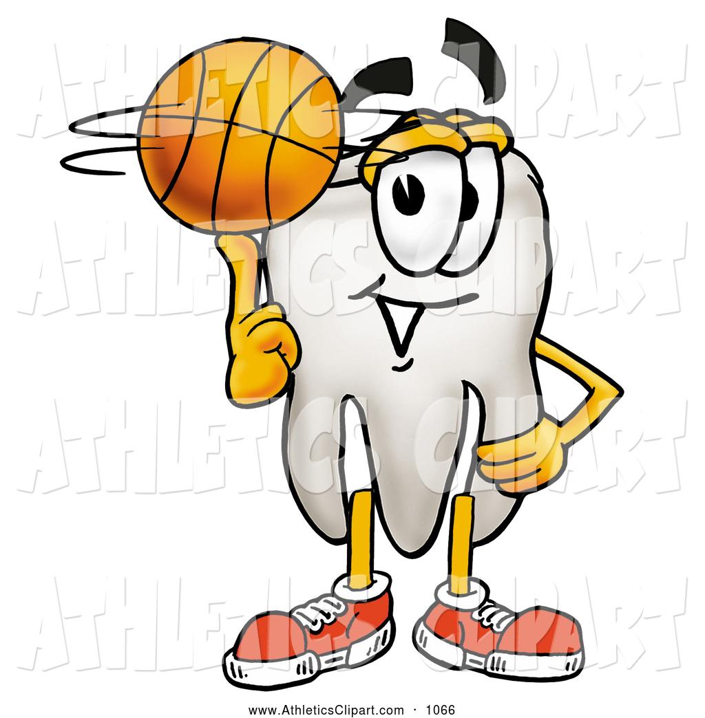 1024x1044 Cliprt Of Dentist Tooth Mascot Cartoon Character Spinning
