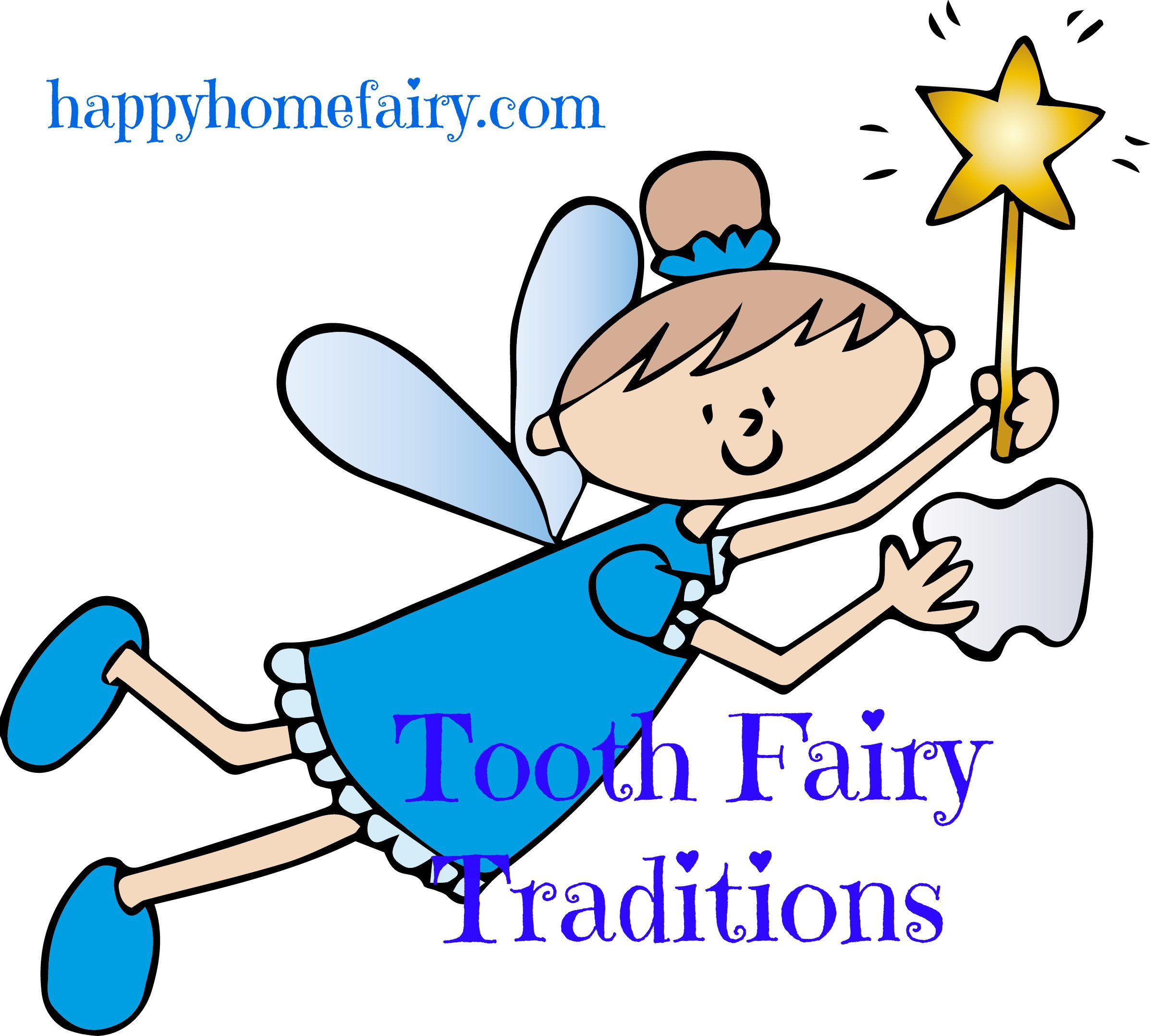 2394x2157 Tooth Fairy Traditions