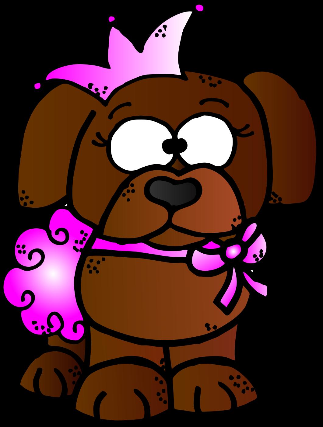 1061x1404 Worksheetjunkie Free Dog Clipart!