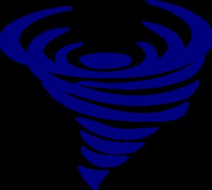 299x267 Tornado Clip Art