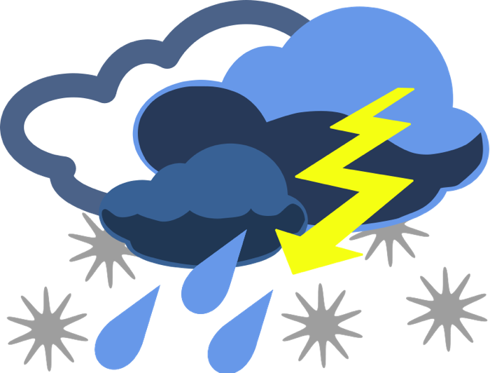 700x532 Weather Clipart