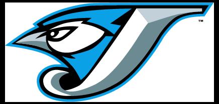 436x208 Free Download Of Toronto Blue Jays Vector Logo