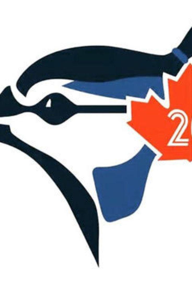 735x1102 Toronto Blue Jays Logo Gets A Man Bun (Photo) Toronto Blue Jays