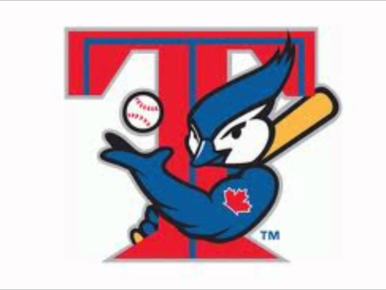 1440x1080 Toronto Blue Jays Logo History 2.0