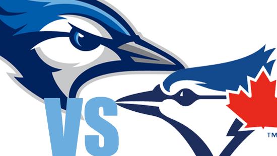 550x310 Blue Jay Blues Toronto Takes On Creighton University Over Team