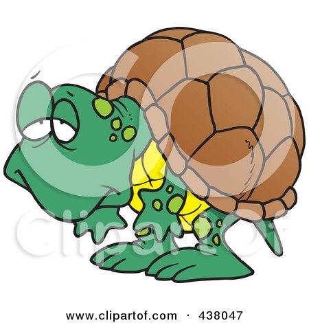 450x470 Royalty Free (Rf) Tortoise Clipart, Illustrations, Vector Graphics