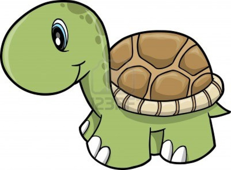 736x541 Turtle Race Clipart Collection