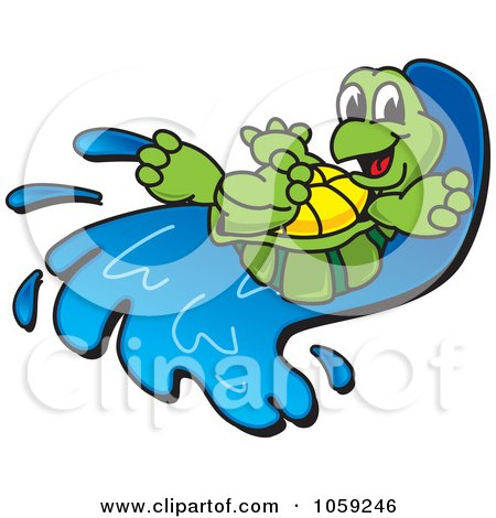 450x470 Royalty Free (Rf) Tortoise Mascot Clipart, Illustrations, Vector