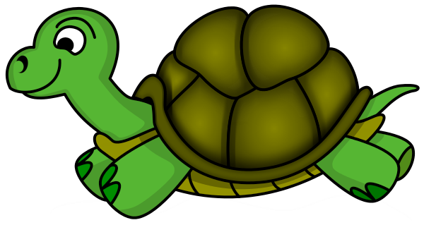 600x319 The Top 5 Best Blogs On Tortoise In Water Clipart