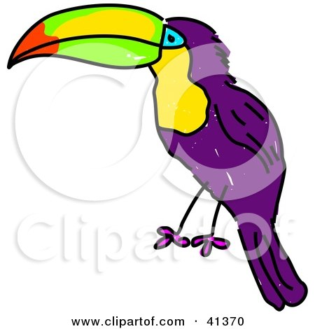 450x470 Royalty Free (Rf) Toucan Clipart, Illustrations, Vector Graphics