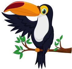 236x224 Toucan Cartoon Png Transparent Image Clip Art Clip