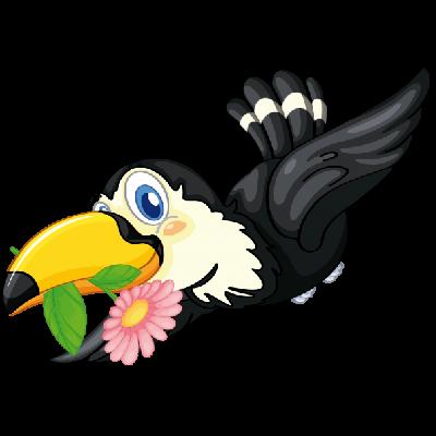 400x400 Bird Images