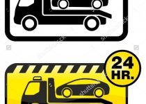 210x150 Clip Art Tow Truck Logo Clip Art