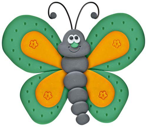 500x434 227 Best Mariposas Images On Butterflies, Clip Art