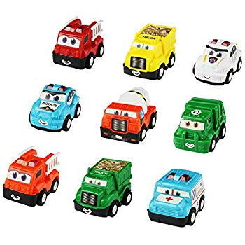 350x350 Vileafy 3 Pack Push And Go Friction Car Toys, Vehicle