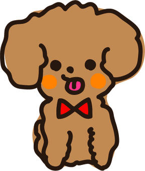 289x340 Free Cliparts Poodle, Toy Poodle, Small Dog