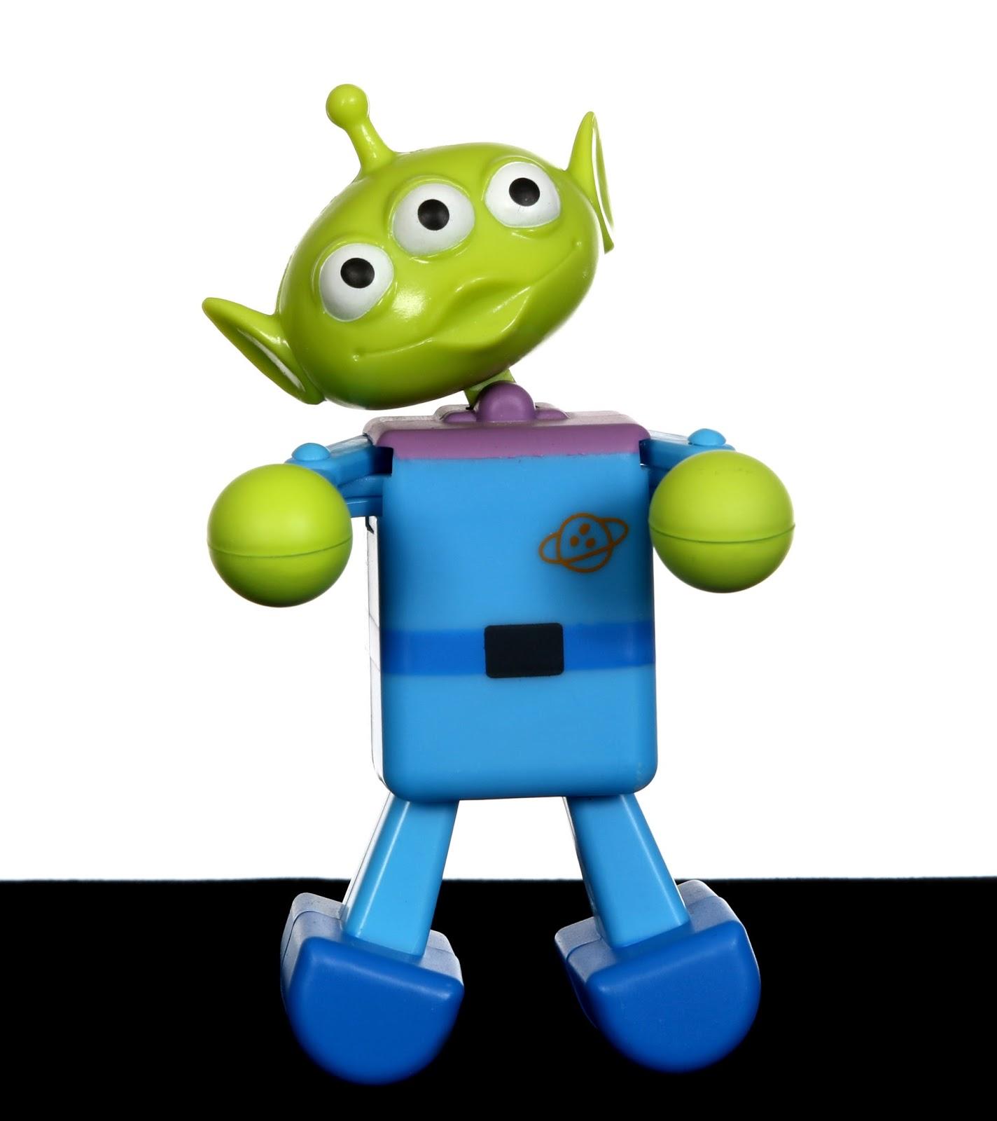 1424x1600 Dan The Pixar Fan Toy Story Disney Parks Windup Figures
