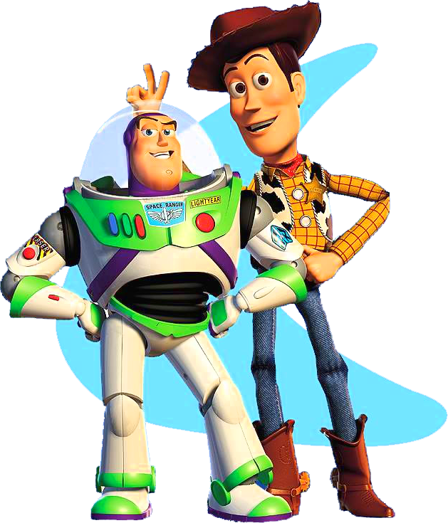 629x735 Png Toy Story Transparent Toy Story.png Images. Pluspng