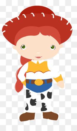 260x440 Jessie Buzz Lightyear Sheriff Woody Toy Story Clip Art