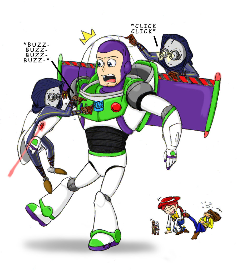900x1029 9 And Toy Story Crossover By Melissathehedgehog
