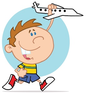 277x300 Free Toy Airplane Clipart Image 0521 1003 2615 0838 Airplane Clipart