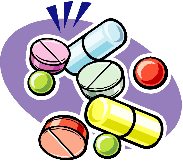750x672 Drugs Clipart Medical Field