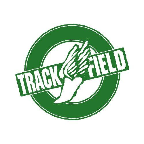500x500 Track Field Clip Art