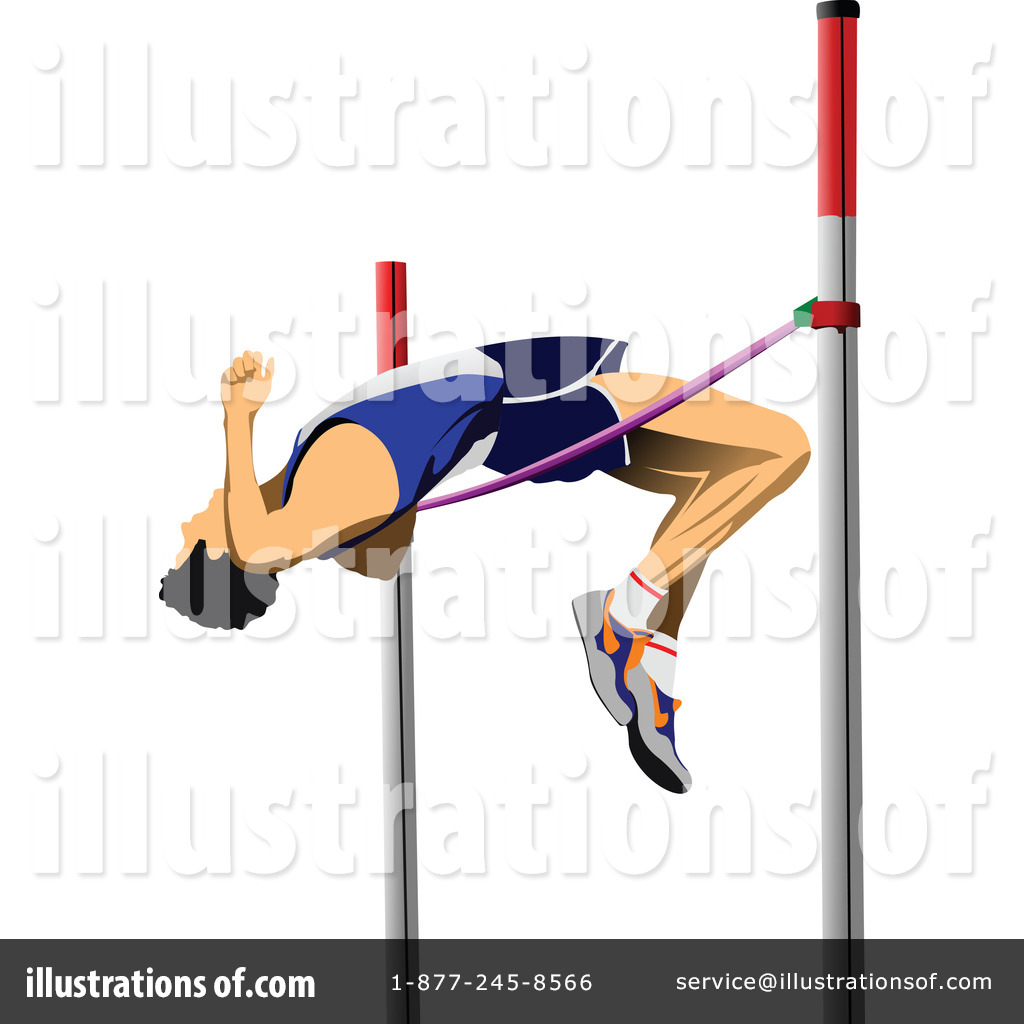 1024x1024 Track And Field Clipart
