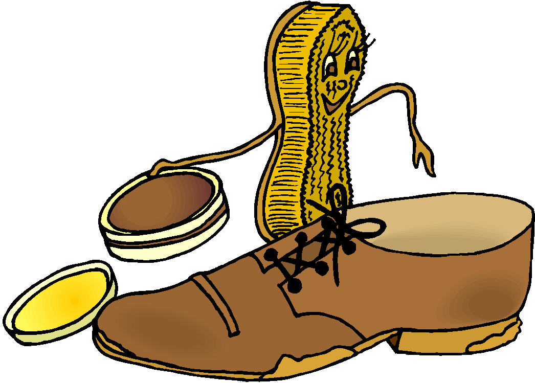 1046x749 Free School Shoes Clipart Image