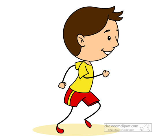 550x481 Cliprt Jogging Fitnessnd Exercise Clipart Running Jogging On