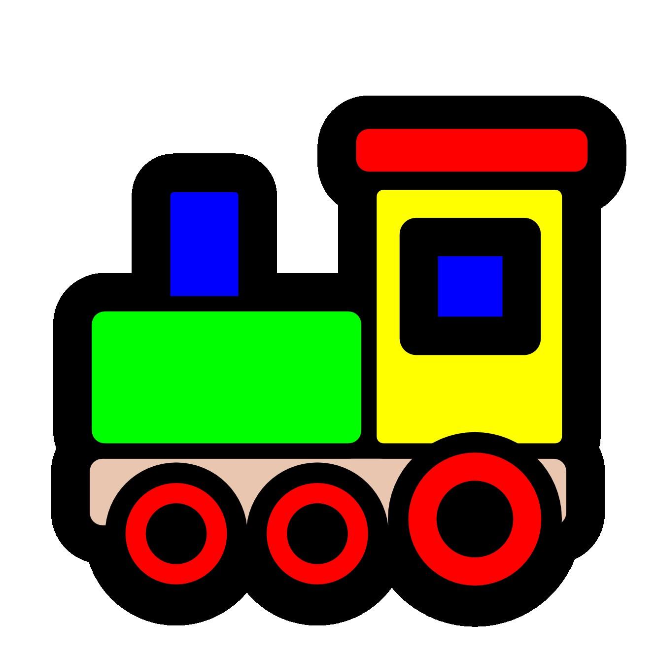 1331x1331 Clever Design Clip Art Train Images Trains Unusual Clipart Png Me