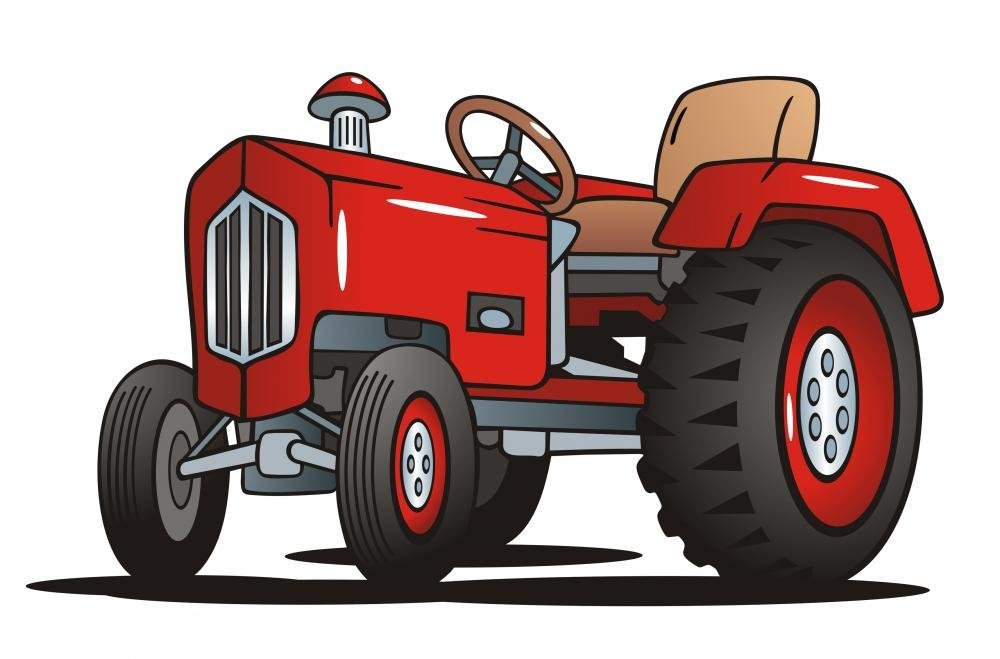 1000x659 Tractor Theme Bedding For Kids From Baby's Crib To Toddler On Up