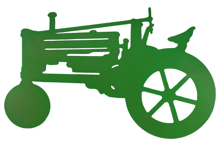 736x486 Collection Of Tractor Clipart Silhouette High Quality, Free