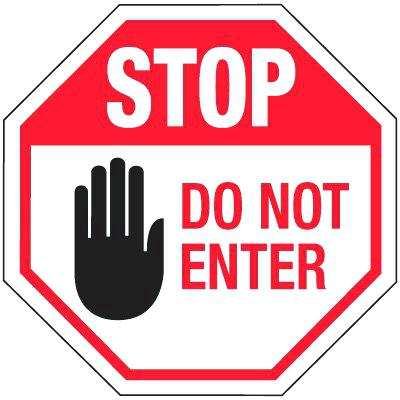 image regarding Printable Stop Sign named Visitors Indications Clipart at  Cost-free for individual