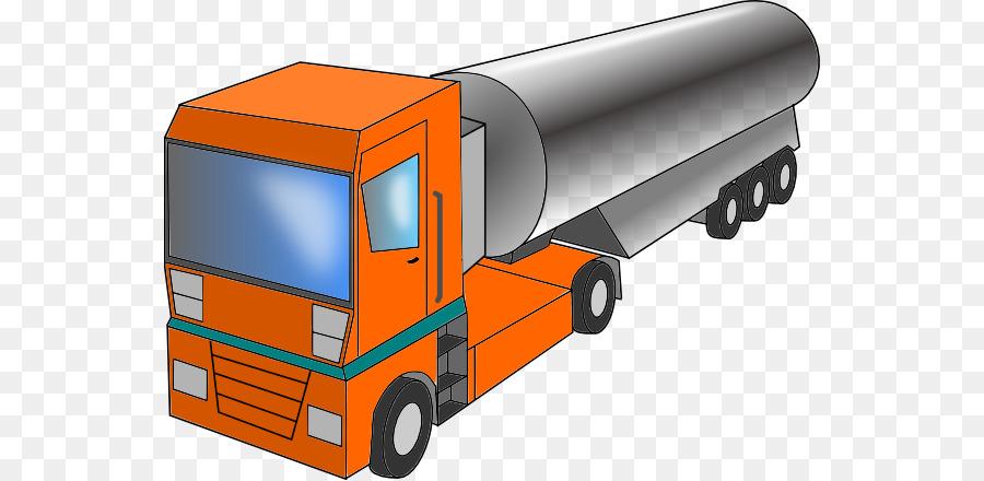900x440 Milk Tank Truck Clip Art