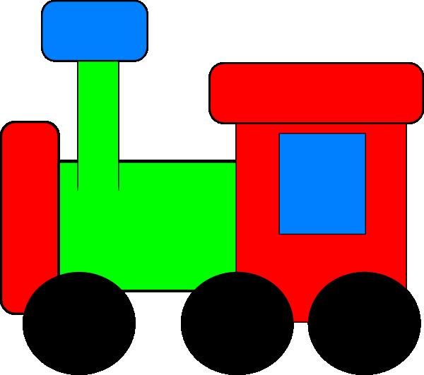 600x531 Image Of Train Clip Art