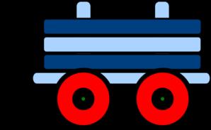 298x183 Toot Toot Train Carriage Clip Art
