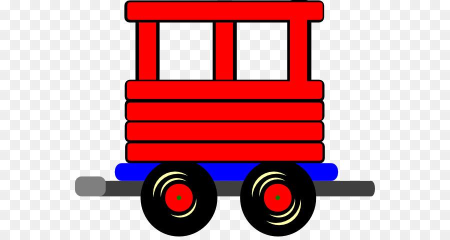 900x480 Train Passenger Car Rail Transport Clip Art