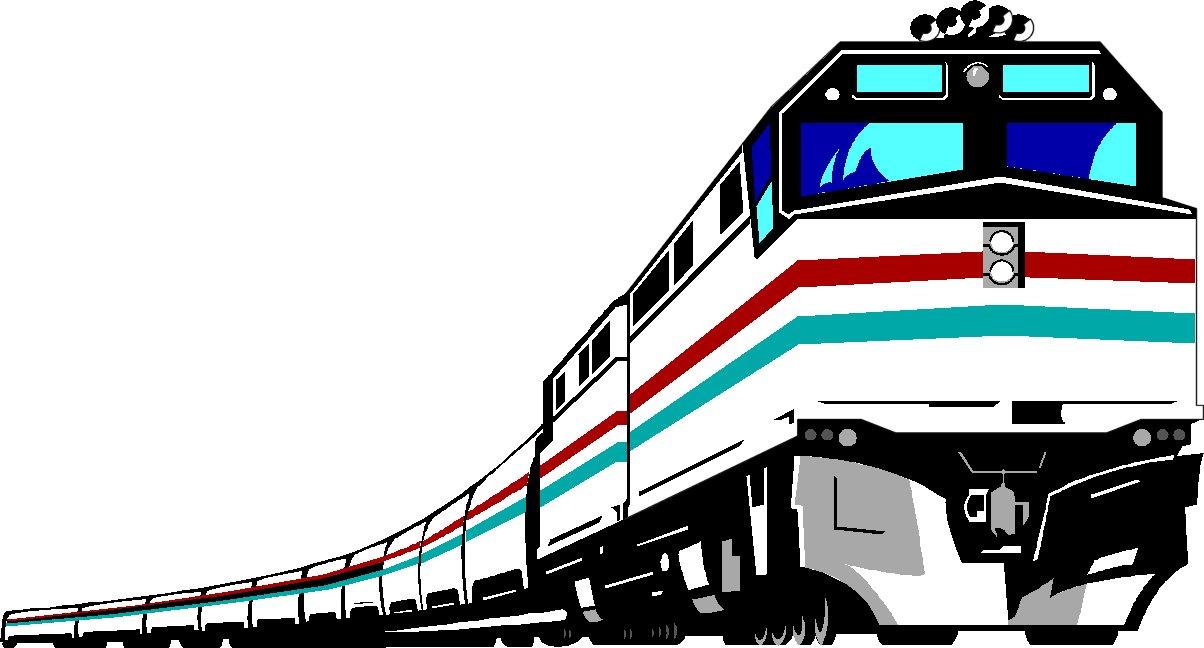 1204x648 Train Art Clipart Collection