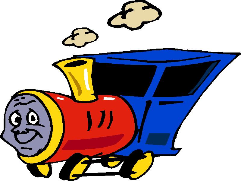 800x600 Train Free To Use Clip Art 3