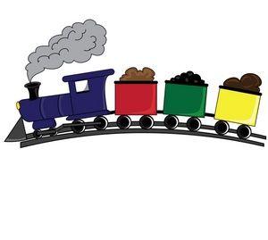 300x269 Choo Choo Train Images Free Clipart Images Train