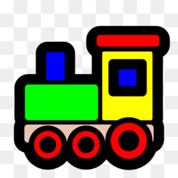 260x260 Free Download Toy Trains Amp Train Sets Rail Transport Clip Art