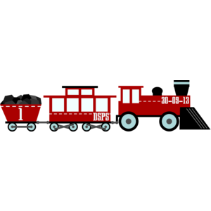 300x300 Train Png Clipart