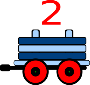 299x282 Clipart Of Train Clipart Image