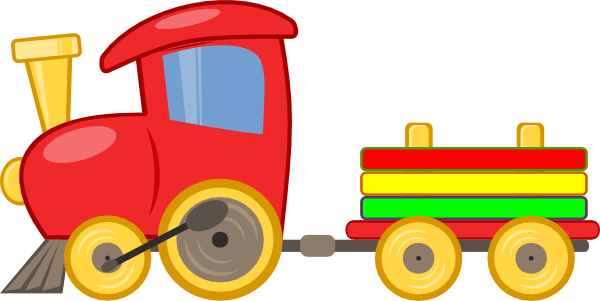 600x301 Free Clipart Pictures Of Toys
